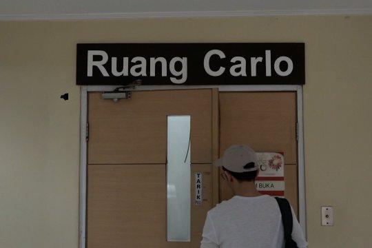 Ruang Carlo sahabat ODHA