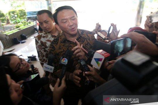 Pramono Anung ungkap alasan pengangkatan Ahok & Rudiantara