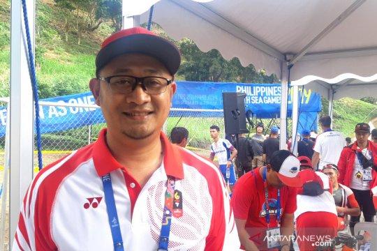 Indonesia terancam kehilangan peluang emas dari nomor down hill