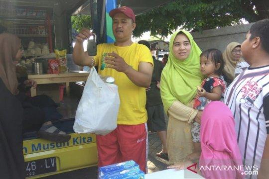 Indonesia perlu bahan baku plastik 7,2 juta ton pertahun