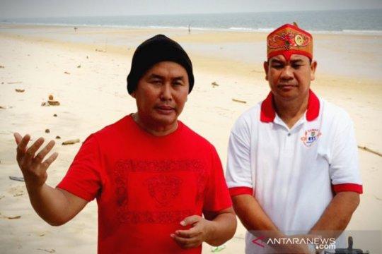 Pantai Ujung Pandaran jadi prioritas pengembangan pariwisata Kalteng