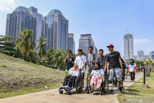 Orang tua anak disabilitas: Jangan kucilkan mereka