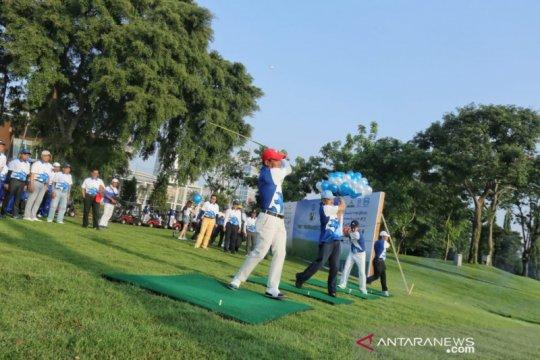 Alumni Brawijaya Golf helat turnamen golf