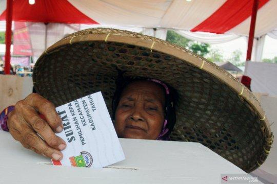 Wakil rakyat: Proporsional terbuka hindari oligarki partai