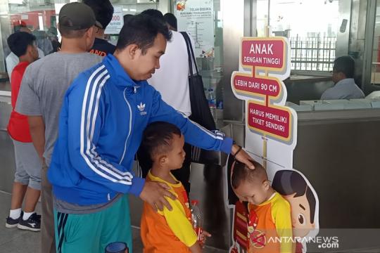 Tarif tiga moda transportasi di DKI dipastikan tetap