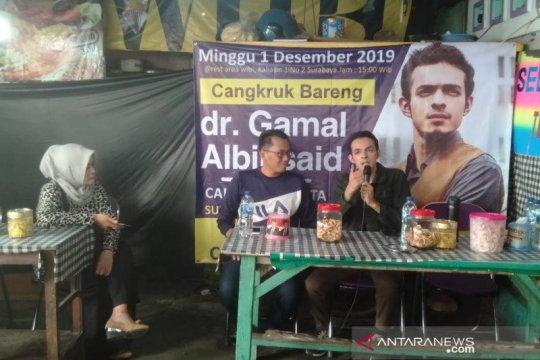Mantan Jubir Prabowo-Sandi siap maju Pilkada Surabaya jalur parpol