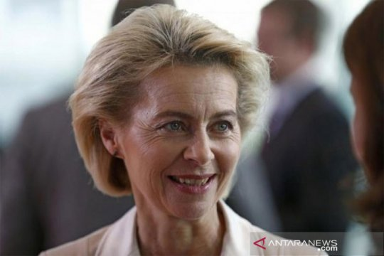 Kepala komisi baru EU akan memulai tugas dengan pertemuan puncak iklim
