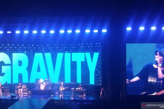 "Momen akrab konser DAY6 ""GRAVITY IN JAKARTA"" hari ke dua"