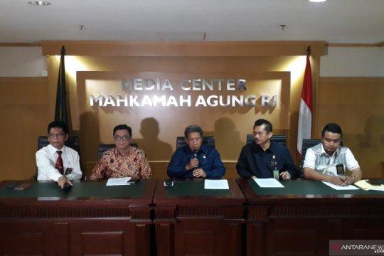 Penelepon misterius hakim PN Medan diharapkan segera diketahui