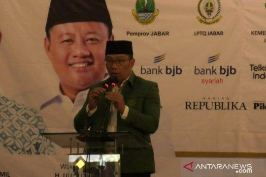 Ridwan Kamil persilakan buruh demo terkait UMK, ini syaratnya