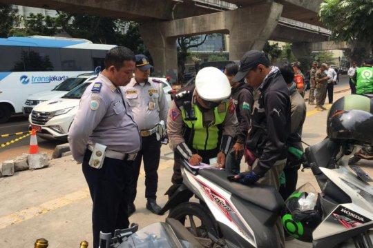 Sudin Perhubungan Jaksel terima 292 pengaduan terkait parkir liar