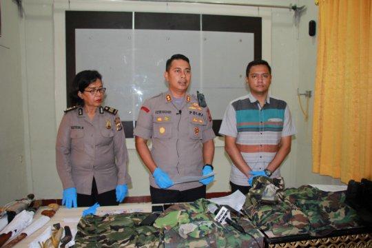 Polres Jayapura tetapkan 20 tersangka kasus makar