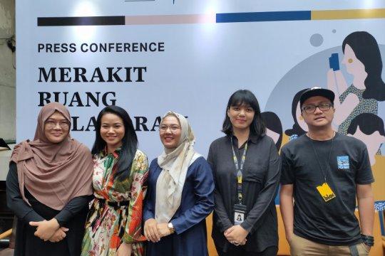 Hari Disabilitas Internasional, Yura Yunita buat Ruang Kolaborasi