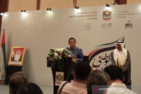 Tito: Indonesia dan UEA saling promosikan prinsip toleransi