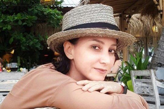 """Karina Suwandi rela dirias lebih tua demi """"Darah Daging"""""""