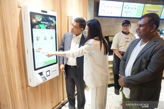 AirAsia ekspansi usaha ke bisnis restoran bermenu hidangan di pesawat