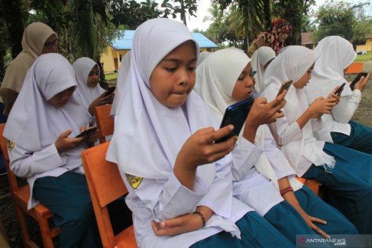 Ujian nasional madrasah tsanawiyah dan aliyah tahun ini dibatalkan