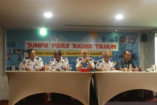 BPTJ rencanakan perpanjangan MRT sampai Rawa Buntu Tangsel