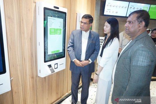 AirAsia ekspansi bisnis restoran menu pesawat