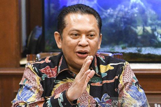 Bamsoet: Jangan mudah percaya spekulasi soal insiden Sriwijaya Air