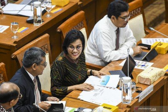 Sri Mulyani pastikan 7 BUMN dapat penyertaan modal negara pada 2020