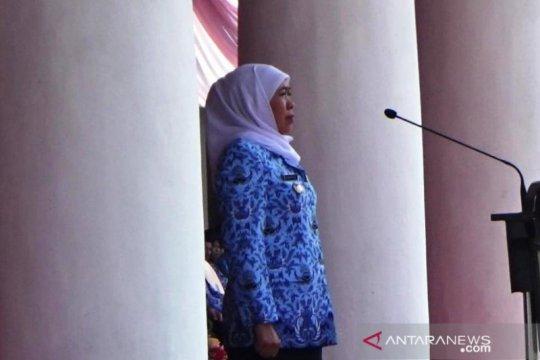 Gubernur Jatim minta ASN tak khawatirkan dampak pemangkasan eselon