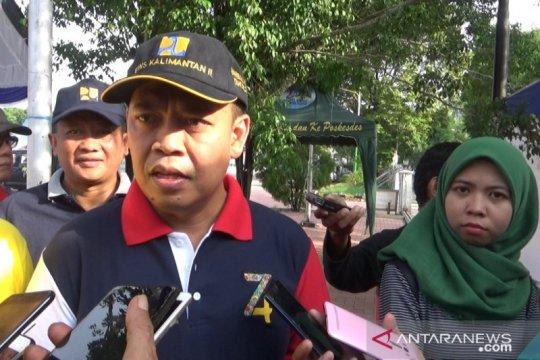 Pembangunan Bendungan Pipitak Jaya Tapin capai 95 persen