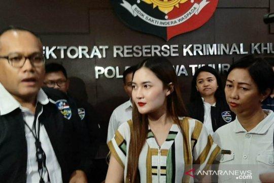 Nella Kharisma bantah isu perselingkuhan dengan mantan Bupati Kediri