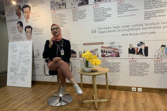 Angkie sebut Indonesia banyak PR rampungkan regulasi disabilitas