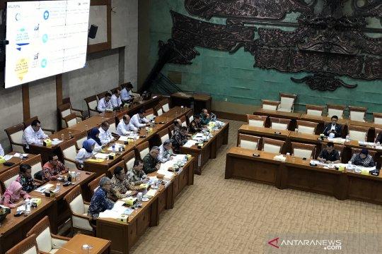 Komisi XI DPR soroti jaminan KUR terhadap UMKM