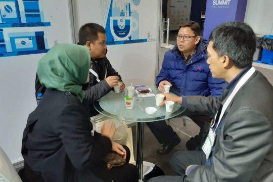 Lima pesantren Jabar cetak transaksi bisnis World Halal Summit 2019