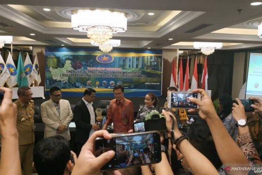 Ibukota pindah, kebutuhan gas bumi di Kalimantan meningkat 92 persen