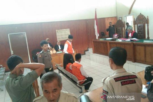 JPU hadirkan saksi kasus video asusila di Garut