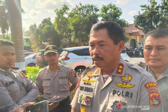 Densus 88 tangkap enam terduga teroris di NTB