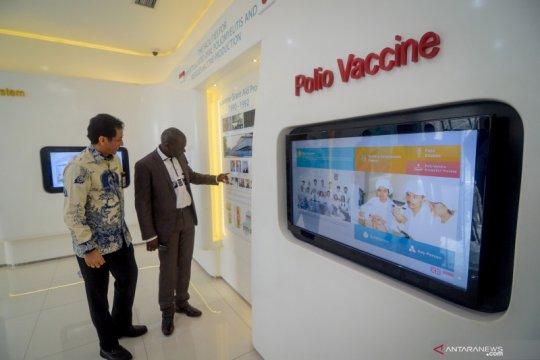 Biofarma distribusi RT-PCR ke 16 wilayah penuhi kebutuhan uji COVID-19