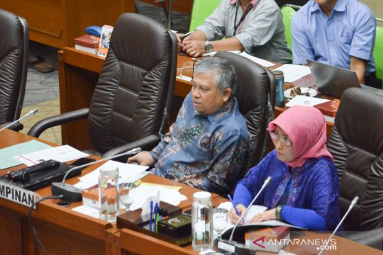 Komisi DPR akan minta penjelasan Dubes Saudi soal pelayanan umrah