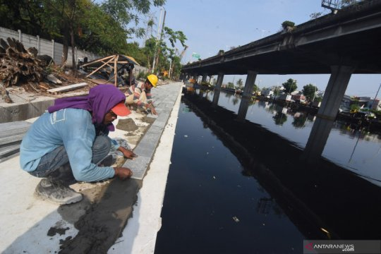 80 persen usulan Musrenbang Jakarta Utara 2019 diserap pemerintah
