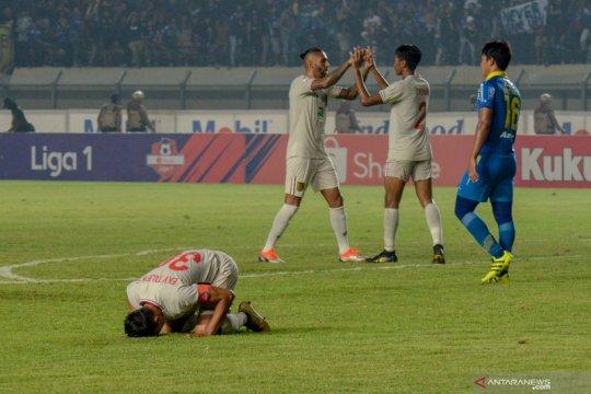 Kapten Persela menilai Liga 1 dipusatkan di Jawa beri keuntungan