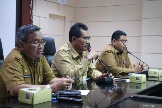 Pemkot Tangerang minta LO perhatikan kebutuhan peserta Apeksi