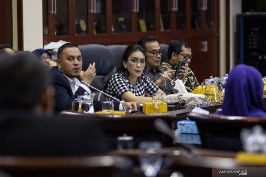 Sertifikasi halal di Omnibus Law, DPR: tidak persulit ekonomi rakyat