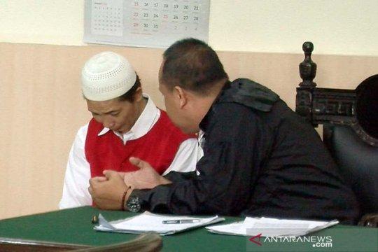 Terdakwa kasus mutilasi pegawai Kemenag dituntut hukuman mati