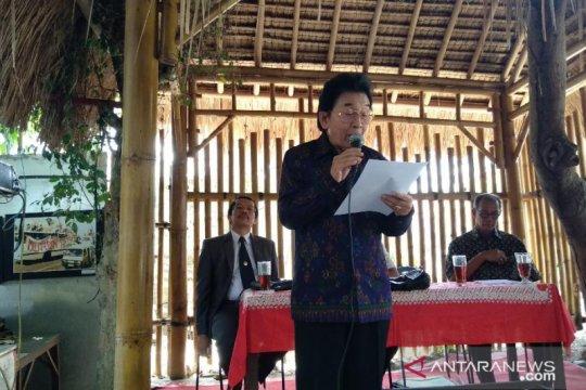 ITB Stikom Bali dan informasi hoaks bermuatan SARA