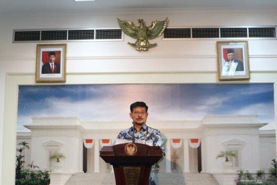 Menteri Pertanian dorong perluasan ekspor komoditas ayam