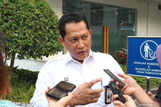 Pemerintah kaji nilai 20.000 ton beras BULOG turun mutu