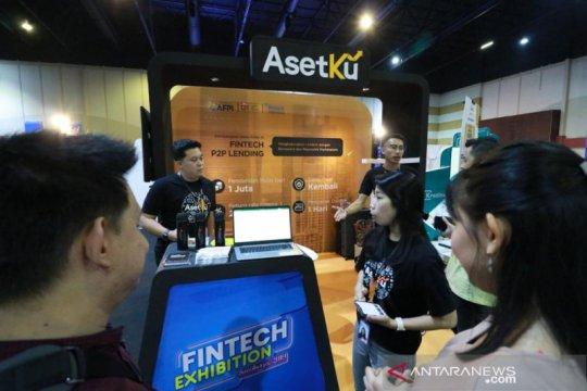 Jawa Timur dinilai prospektif bagi industri fintech