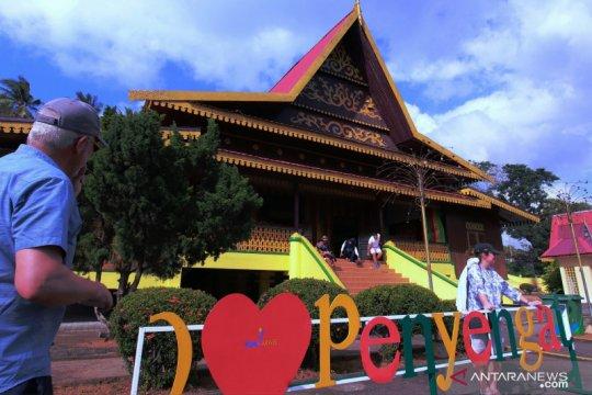 Kepri sumbang 17,24 persen kunjungan wisman ke Indonesia