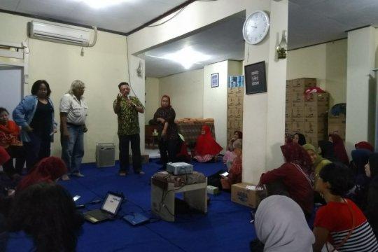 YPI libatkan emak-emak sebagai relawan pendamping ODHA
