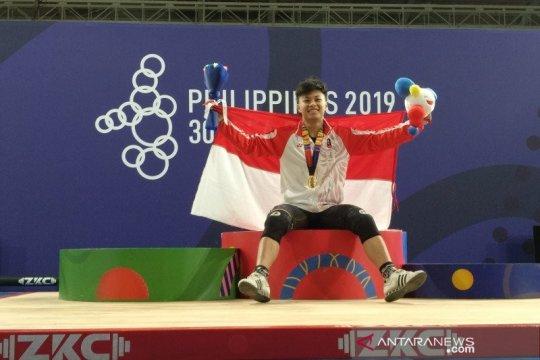 Rahmat Erwin Abdullah hanya ditargetkan lolos 8 besar kelas 73kg