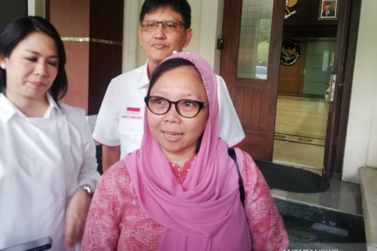 Alissa Wahid: COVID-19 ungkap kualitas para pemimpin di Indonesia