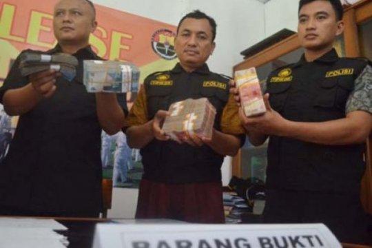 Kejaksaan Kabupaten Madiun eksekusi terpidana pungutan Kemenag